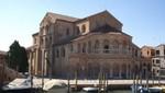 Murano - Basilika Santa Maria e San Donato
