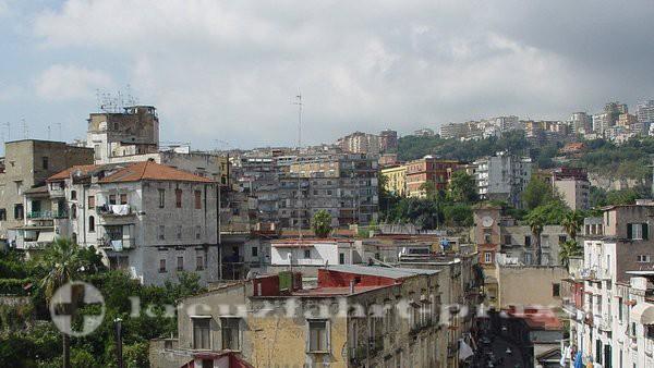 Neapel ungeschminkt