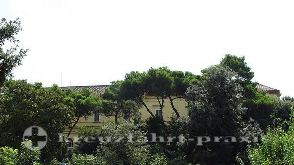 Neapel - Palazzo Reggia di Capodimonte