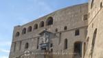 Neapel - Castel Sant' Elmo