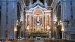 Neapel - Chiesa del Gesù