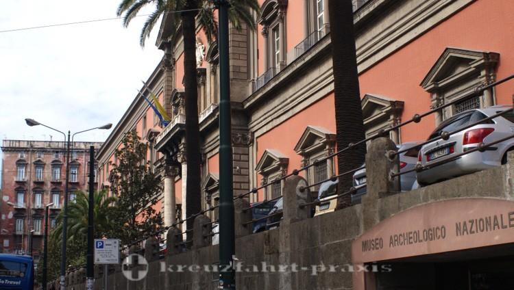 Neapel - Museo Archeologico