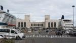 Neapels - Cruise Terminal
