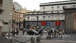 Neapel - Teatro di San Carlo