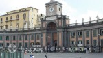 Neapel - Piazza Dante