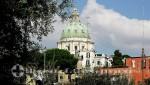 Neapel - Basilika Madre de buon Consiglio