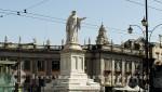 Neapel - Der unsterbliche Dante