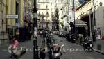 Im Zentrum Neapels