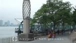 New York - World Financial Center Ferry Terminal