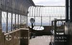 Aussichtsplattform des Empire State Building