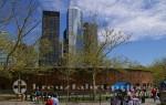 Battery Park und Castle Clinton