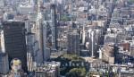 New York - Blick auf das Flatiron Building
