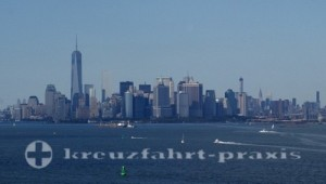 Cruise diaries America