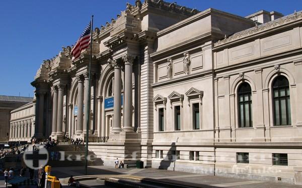 New York - Metropolitan Museum