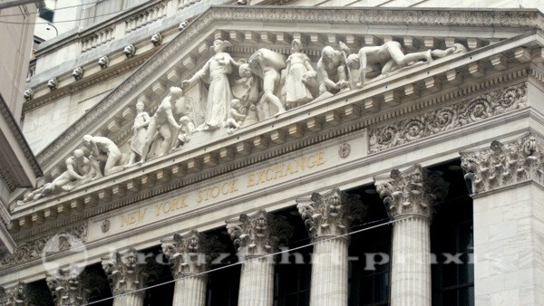 New York - New York Stock Exchange