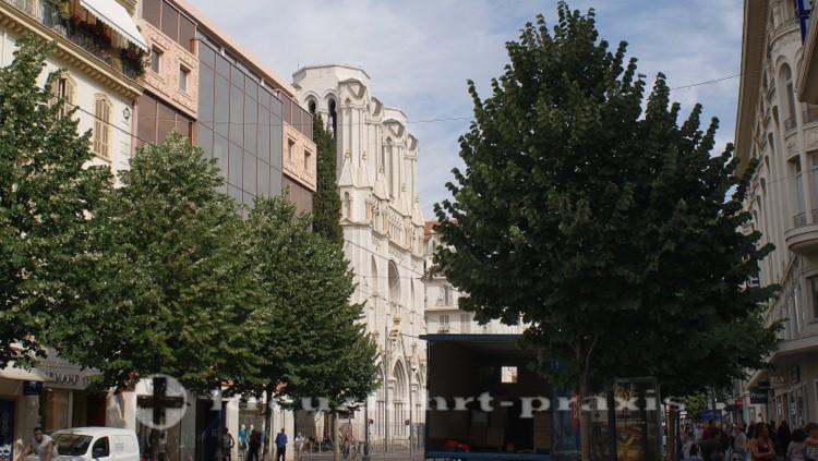 Nizza - Avenue Jean Médecin