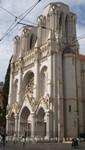 Nizza - Basilika Notre-Dame de l'Assomption