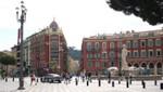 Nizza - Place Masséna