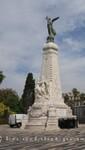 Nizza - Monument du Centenaire