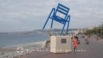 Nizza . La Chaise de SAB