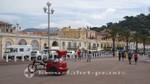 Uferpromenade von Nizza