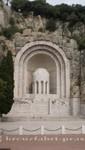 Nizza - Kriegerdenkmal