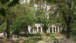 Nizza - Parkanlage der Colline du Chateau