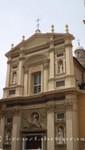 Nizza - Kathedrale Sainte-Réparate