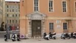 Nizza - Palais Rusca an der Place du Palais
