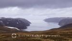 Landschaft am Nordkap