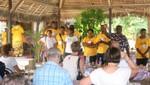 Madagaskar - Nosy Be - Die Guides verabschieden sich