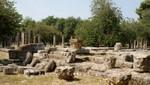 Olympia - Die Palästra