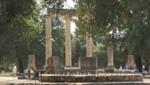 Olympia - Das Philippeion