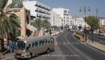 Oman - Maskat - Mutrah-Zentrum