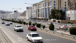Oman - Maskat/Ruwi - Geschäftshäuser