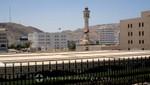 Oman - Maskat/Ruwi - Clocktower