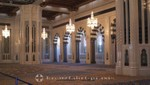 Oman - Maskat - Sultan Qaboos Moschee