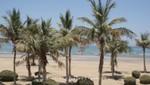 Oman - Maskat - Qurum Strand