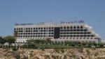 Oman - Maskat - Qurum Strand - Crowne Plaza Hotel