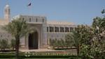 Oman - Maskat - Parlamentsgebäude