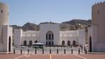 Oman - Maskat - Nationalmuseum des Oman