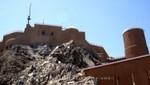 Oman - Alt Maskat - Al Mirani Fort