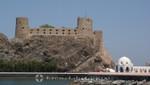 Oman - Maskat - Al Mirani Fort
