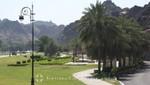 Oman - Maskat - Corniche von Mutrah