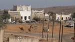 Salalah - Stadt im Jabal Al Qara-Gebirge