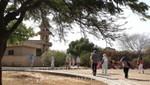 Salalah - Nabi Ayoub - Hiobs Grab und Moschee