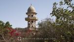 Salalah - Nabi Ayoub - Moschee bei Hiobs Grab