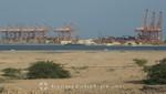 Salalah - Containerterminal