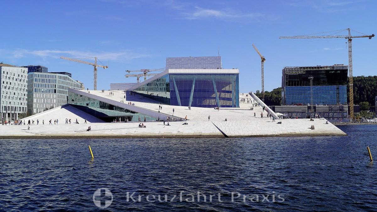 Das Neue Opernhaus