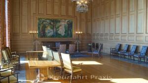 Rathaus von Oslo - Festgalleriet